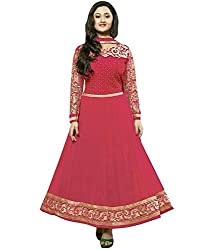 shyam creation New Fancy Embroidered Dress Material(B-4)