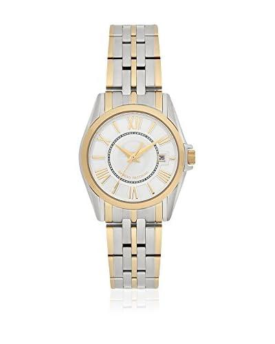 Sergio Tacchini Reloj de cuarzo Woman Plata / Dorado 30 mm