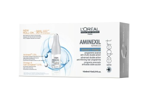 L'OREAL Professionnel Aminexil Advanced 42x 6ml