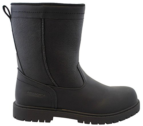 Khombu Mens Chicago Insulated Winter Boot Authenticboots