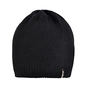 Dexshell Waterproof and Breathable Beanie Hat in 3 Colours (Black)