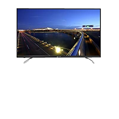 Micromax 40C7550MHD 100cm (40 inches) Full HD LED TV (Black)