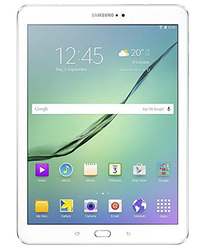 Samsung Galaxy Tab S2sm-t819N 32GB 3G 4G-Tablet (Tablet-Größe komplett, IEEE 802.11ac, Android, Schiefer, Android 6.0, 64-Bit)