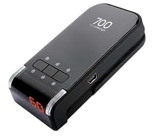 Alerte GPS 700 by Wikango Assistant d'aide à la conduite sans fil