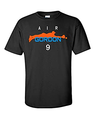 "Dee Gordon Miami Marlins ""Air D. Gordon"" T-Shirt"