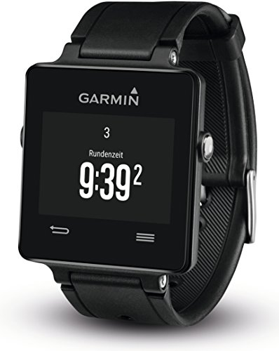 garmin vivoactive sport gps smartwatch fitness armband. Black Bedroom Furniture Sets. Home Design Ideas