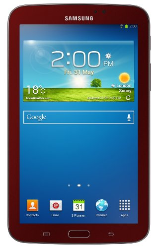 Samsung-Galaxy-Tab-3-SM-T210R-8GB-Wi-Fi-7in-Garnet-Red-with-Samsung-Case