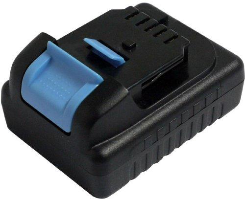 Powersmart 12V 1.5Ah 18Wh 3 Cell Replacement Dcb120, Dcb121 Battery For Dewalt Dcl040, Dewalt Dcl510 Cordless Led Flashlight Work Light