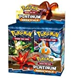 Image of Pokemon PL Platinum Rising Rivals Booster Box (36 Packs)