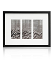 Shimmer Frame Wall Art