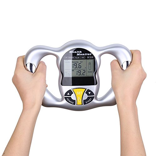 how to find accurate body fat percentage calculator