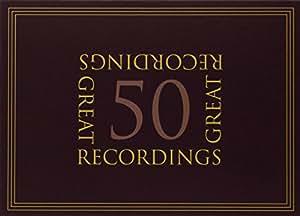 50 Great Recordings