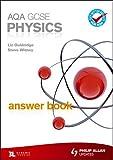 AQA GCSE Physics Answer Book