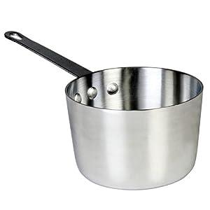 Thunder Group Aluminum Sauce Pans