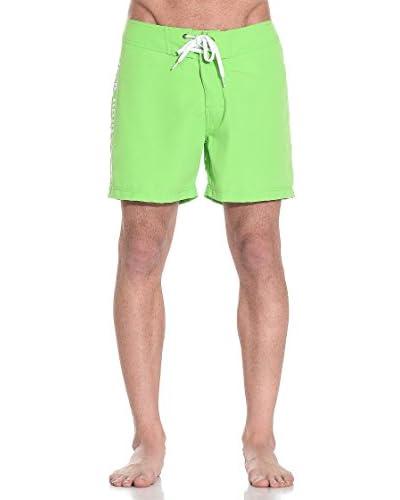 Scorpion Bay Shorts da Bagno Msb [Verde]