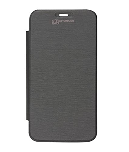 Ascari Flip Cover For Micromax Bolt A67 available at Amazon for Rs.185