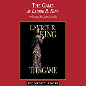 The Game: A Novel of Suspense Featuring Mary Russell and Sherlock Holmes | [Laurie R. King]
