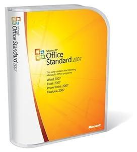 Microsoft Office Standard 2007 [OLD VERSION]