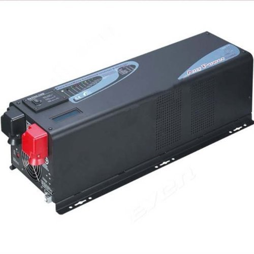 Zodore Pfa Series 3000W / 9000W Pure Sine Wave Inverter Charger With Stabilizer Automatic Voltage Regulator (Avr) 12V/110V,High Quality! Inverter/Ac Charger/Transfer Switch/Avr All In One!