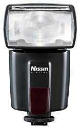 Nissin Digital Di600 Flash for Canon
