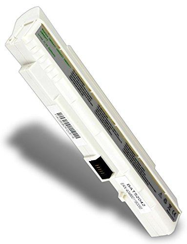 Batterie de remplacement pour Acer LC.BTP00.047 ( 5200mAh / 10.8V )
