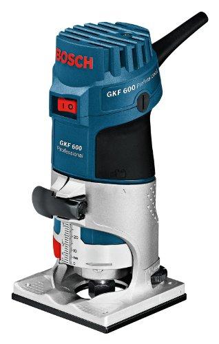 Bosch-GKF-600-Professional-Kantenfrse-im-Handwerkerkoffer-mit-2-Spannzangen-mit-berwurfmuttern-6-mm-8mm-Gabelschlssel-17-mm-und-Fhrungshilfe