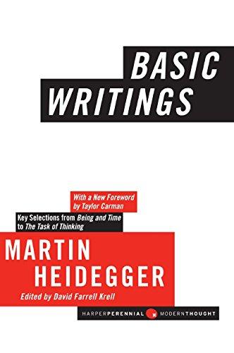 Basic Writings