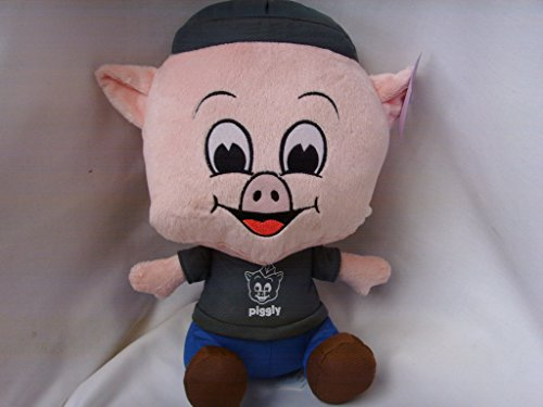 piggly-wiggly-mr-pig-1st-edition-2014-plush-toy-15-collectible