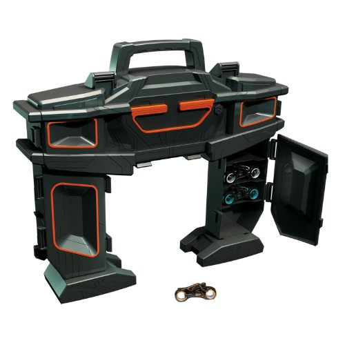 Tron - Recognizer Playset - 1