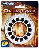 Meramec Caverns - ViewMaster 3 Reel Set