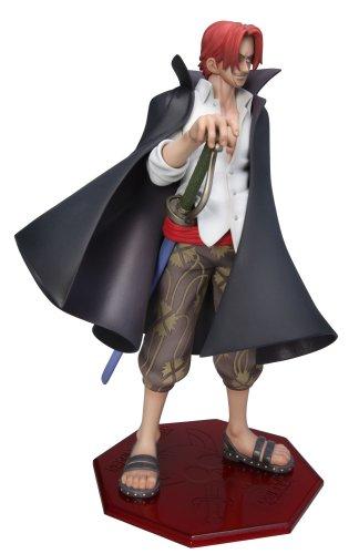 Portrait.Of.Pirates ワンピースシリーズNEO-3 シャンクス