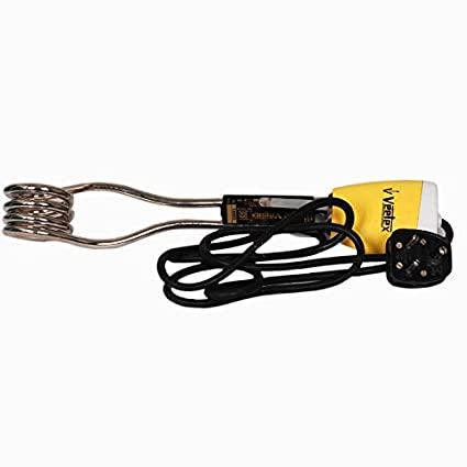 ISI 1500W Immersion Heater Rod