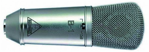 Behringer B-1 Single Diaphragm Condenser Microphone