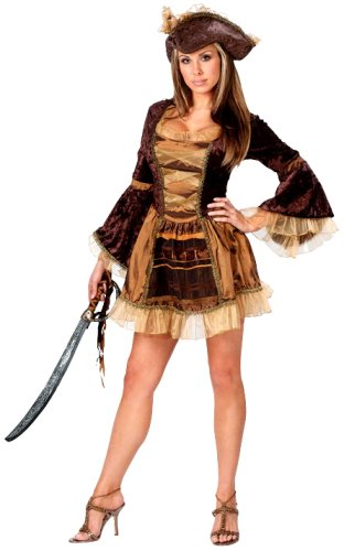 Pirate costumes for halloween for kids, adults, child, women, toddlers