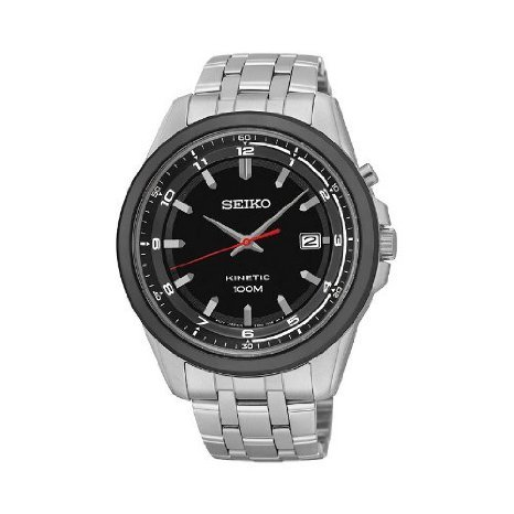 Seiko Core Men'S Kinetic Watch Ska635