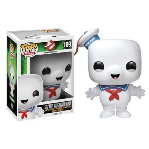 Funko Pop Movies Ghostbusters 2016 - Patty Tolan Vinyl Collectible Action Figure