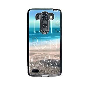 LetsRunAway Case for LG G4