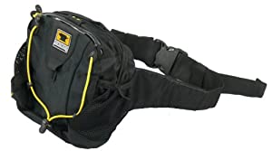 Mountainsmith Kinetic II Recycled Lumbar Pack from Mountainsmith