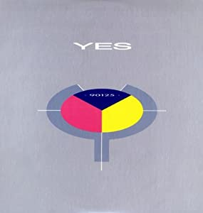 90125 (180gr.Vinyl/Ltd.Edition) [Vinyl LP]