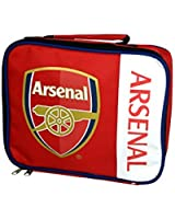 New Official Football Team Soft Insulated Zip Lunch Bag (Various Teams to choose from!) Ideal for the School Lunches, work or when on the go!