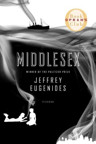 Middlesex  A Novel, Jeffrey Eugenides