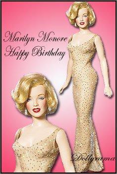 Franklin Mint Marilyn Monroe Happy Birthday Mr. President Doll - Buy Franklin Mint Marilyn Monroe Happy Birthday Mr. President Doll - Purchase Franklin Mint Marilyn Monroe Happy Birthday Mr. President Doll (Franklin Mint, Toys & Games,Categories,Dolls,Fashion Dolls)
