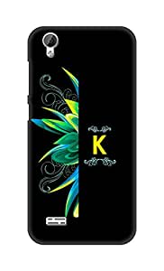SWAG my CASE Printed Back Cover for VIVO Y31L