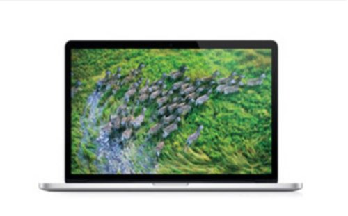 Apple ME665B/A 15-inch MacBook Pro with Retina Display (16GB RAM, 512GB Flash Drive)