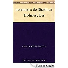 aventures de Sherlock Holmes, Les
