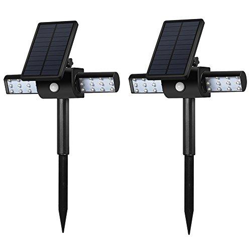 eclairage-24leds-solaire-a-detecteur-anti-pluie-et-lumiere-orientable-spot-exterieur-autonome-pour-a