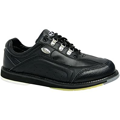 Elite Platinum Right Hand Mens Bowling Shoes
