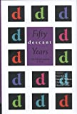 img - for descant: Fifty Years book / textbook / text book