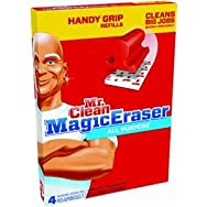 Magic Eraser All Purpose Scrubbing Pads-MR. CLEAN HNDYGRP REFILL