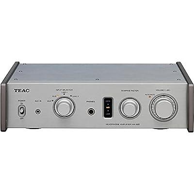 Teac HA-501 Dual Monaural Headphone Amplifier